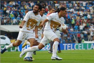 Pumas logró calificar a semis. Crédito: Sitio Oficial Pumas