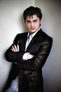 Daniel J. Radcliffe. Crédito: Sitio oficial del actor.