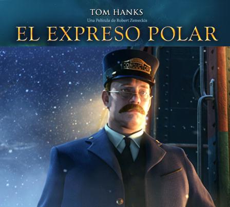 Top 3 navide o las pel culas que tienes que ver for Expreso polar