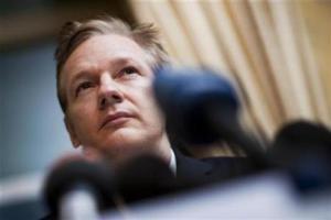 Julian Assange, fundador de Wikileaks. Cortesía: Reuters.