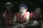 Los 33 mineros