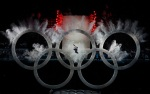 Juegos Olímpicos de Invierno.